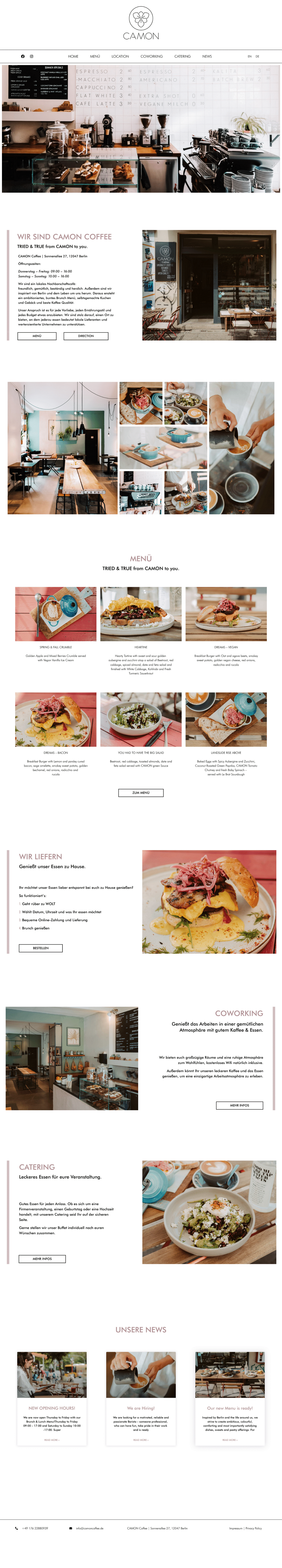 Website Project 2